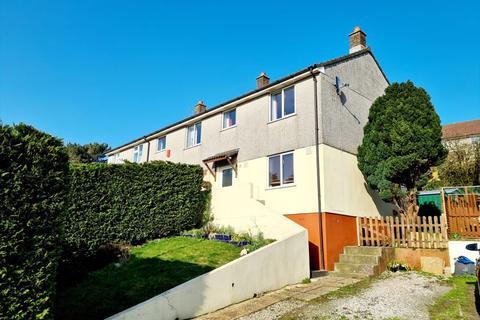 2 bedroom end of terrace house for sale - Duchy Close, Launceston