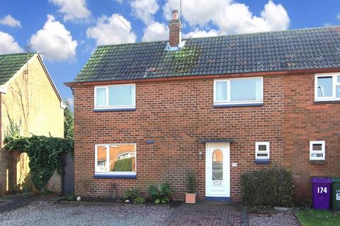 3 bedroom semi-detached house for sale - TETTENHALL, Cornwall Road