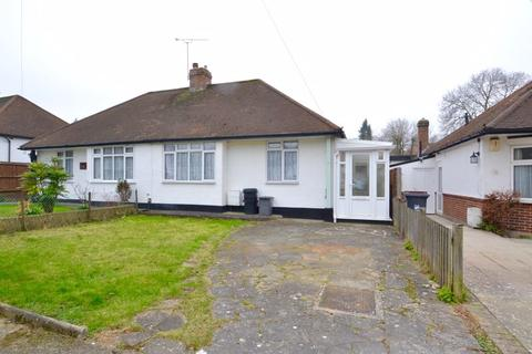 2 bedroom bungalow for sale - Sandhurst Road, Orpington