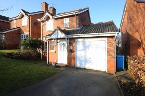 3 bedroom detached house to rent - Pochard Rise, Runcorn
