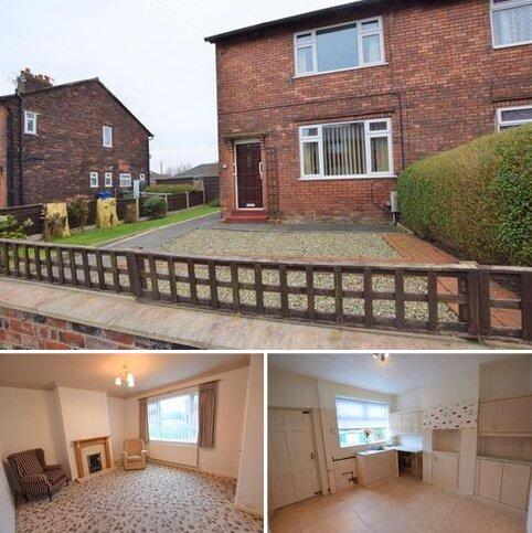 2 bedroom semi-detached house to rent - Clegg Street, Astley