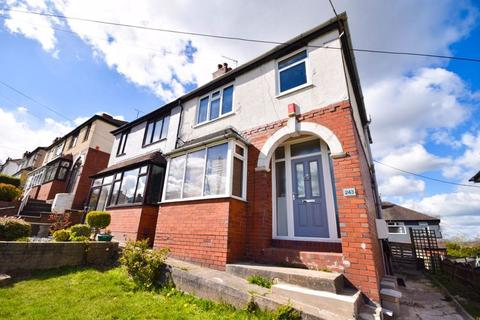 3 bedroom semi-detached house for sale - Milton Road, Sneyd Green, Stoke-On-Trent
