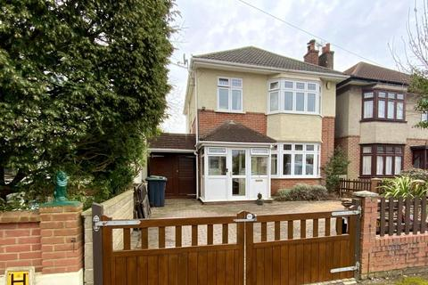4 bedroom detached house for sale - Hambledon Road, Boscombe East, Bournemouth