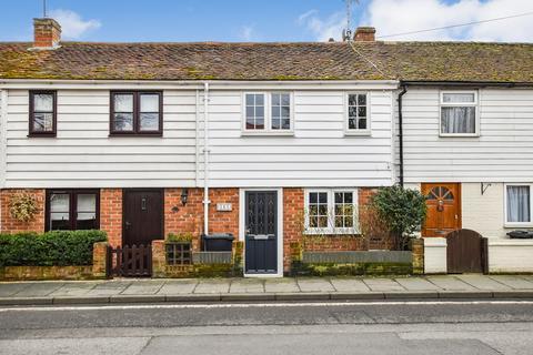 3 bedroom cottage for sale - Holloway Road, Heybridge, Maldon, CM9