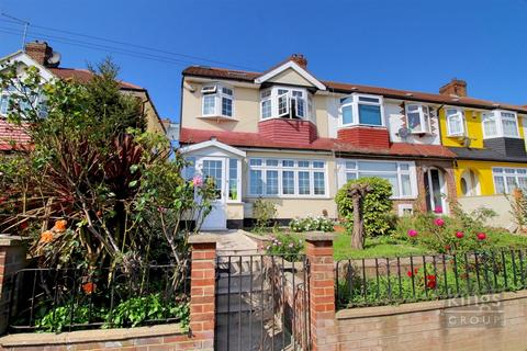4 bedroom end of terrace house for sale - Crescent Road, Edmonton, N9