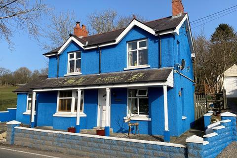 3 bedroom detached house for sale - Pencader, SA39