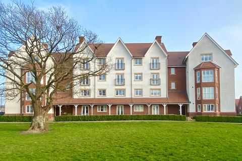 2 bedroom apartment for sale - Maizey Road, Tadpole Garden Village, Swindon, SN25