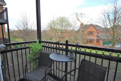 2 bedroom apartment for sale - Lanark Gardens, Widnes, WA8