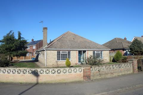 3 bedroom detached bungalow for sale - Kingsway, Boston, PE21