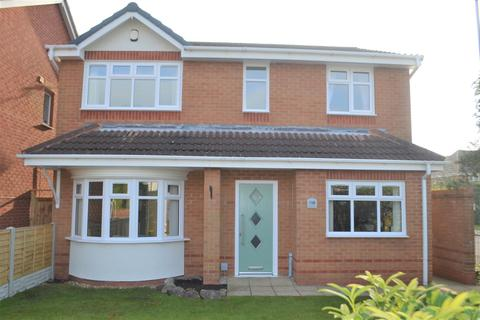 4 bedroom detached house for sale - Brownhills Road, Norton Canes, Cannock