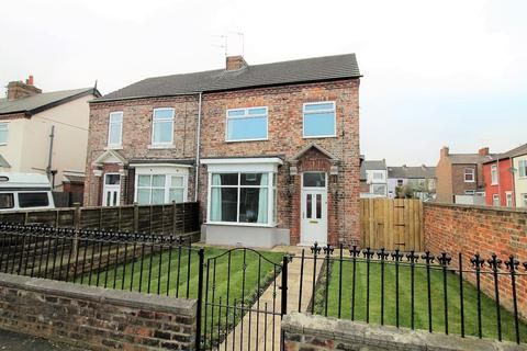 3 bedroom semi-detached house for sale - Birkley Road, Norton, Stockton-On-Tees