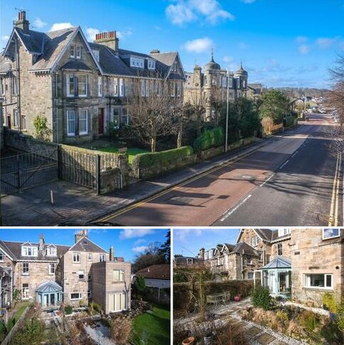 1 bedroom flat for sale - 4B Links Crescent, St. Andrews, Fife, KY16