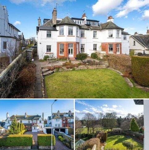 6 bedroom semi-detached house for sale - Hepburn Gardens, St. Andrews, Fife, KY16