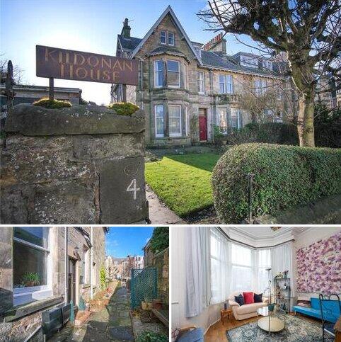 1 bedroom flat for sale - 4 Links Crescent, St. Andrews, Fife, KY16