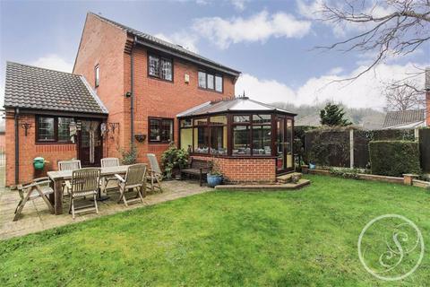 4 bedroom detached house for sale - Austhorpe Gardens, Leeds
