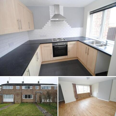 3 bedroom terraced house to rent - Sherborne Road, Bury St Edmunds