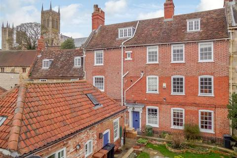 6 bedroom house for sale - Greestone Terrace, Lincoln