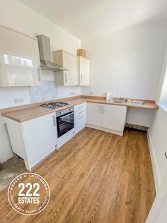 1 bedroom apartment to rent - Wellfield Street, Warrington, WA5