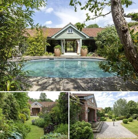 5 bedroom character property for sale - Chawton, Alton, Hampshire, GU34
