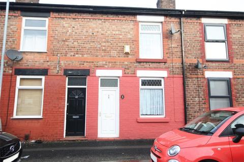 2 bedroom terraced house to rent - Cumberland Street, Warrington, WA4