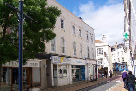 1 bedroom flat to rent - 7/8 Somerset Place, Teignmouth, TQ14 8EN