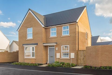 4 bedroom detached house for sale - Plot 126, Holden at Tarka Ridge, West Yelland, Yelland, BARNSTAPLE EX31