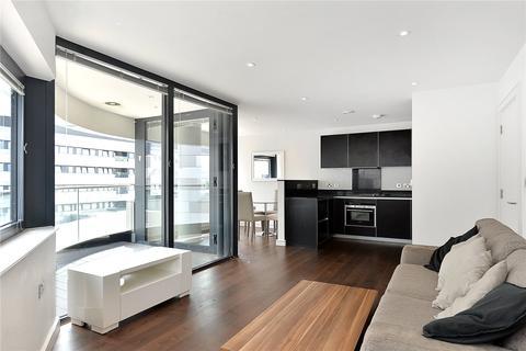 2 bedroom apartment for sale - Lambarde Square, Greenwich, London, SE10
