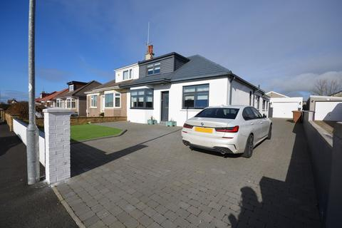 4 bedroom semi-detached house for sale - Mid Dykes Road, Saltcoats, KA21