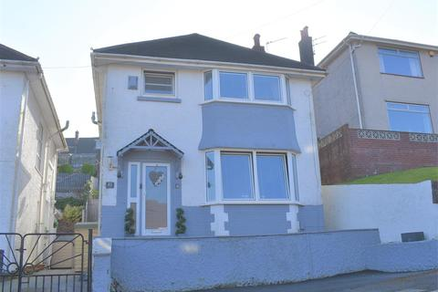 3 bedroom detached house for sale - New Road, Cockett, Swansea