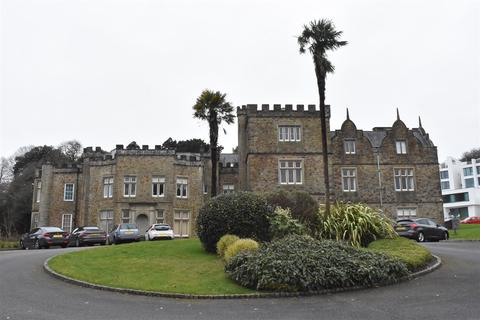 2 bedroom apartment for sale - Clyne Castle, Mill Lane Mumbles, Swansea