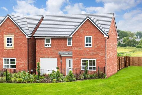 4 bedroom detached house for sale - Plot 199, Ripon at Somerford Reach, Black Firs Lane, Somerford, CONGLETON CW12