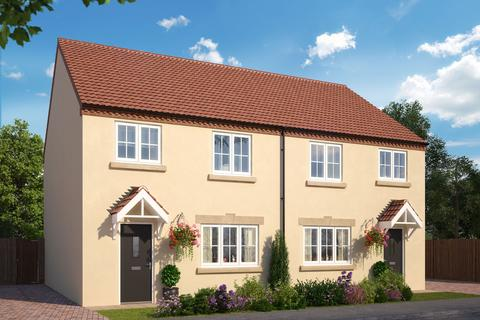 3 bedroom semi-detached house for sale - Plot 24, The Wickham at Tranby Park, Beverley Road, Anlaby HU10