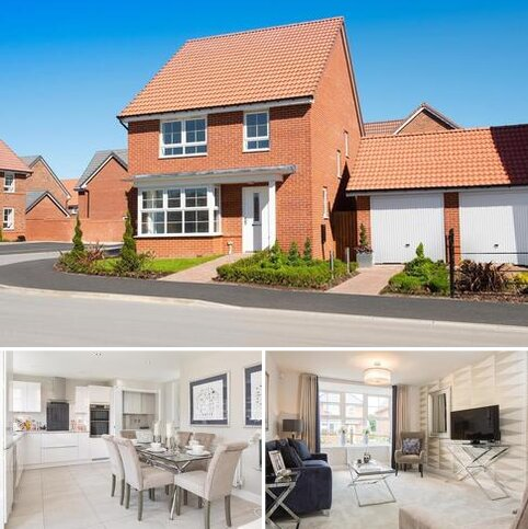 4 bedroom detached house for sale - Plot 225, Chesham at Drovers Court, Great North Road, Micklefield, LEEDS LS25