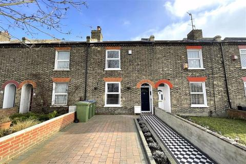 3 bedroom terraced house for sale - The Slade, Plumstead, London, SE18