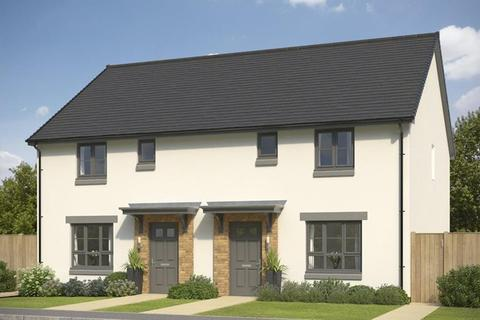 3 bedroom terraced house for sale - Plot 92, Coull at Countesswells, Countesswells Park Road, Countesswells, ABERDEEN AB15
