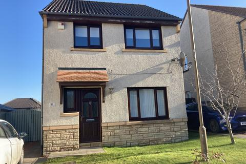 3 bedroom detached house to rent - 91 The Murrays, Edinburgh, EH17 8UD