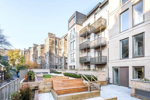 2 bedroom flat for sale - Plot 95 - Park Quadrant Residences, Glasgow, G3