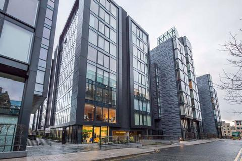 2 bedroom flat to rent - SIMPSON LOAN, QUARTERMILE, EH3 9GR