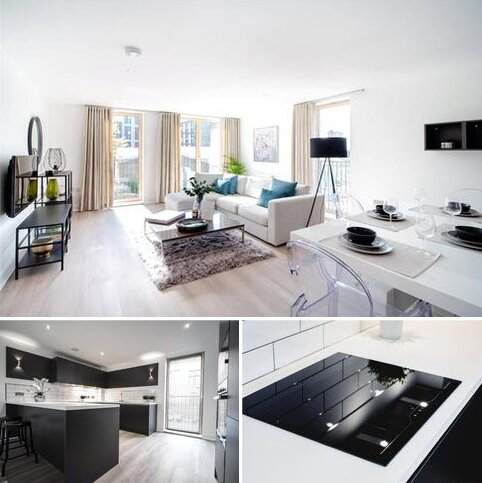 2 bedroom flat for sale - Plot 23 - The Works, Yorkhill Street, Glasgow, G3