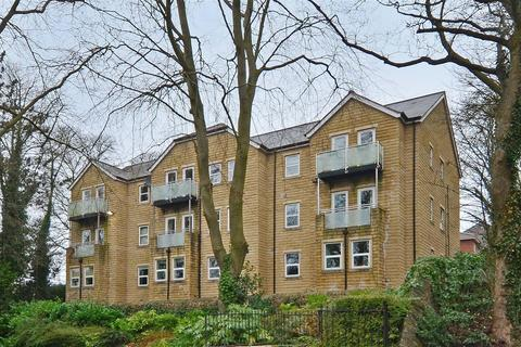 2 bedroom apartment for sale - Tapton Crescent Road, Sheffield