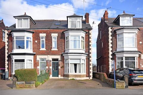4 bedroom semi-detached house for sale - Bannerdale Road, Sheffield