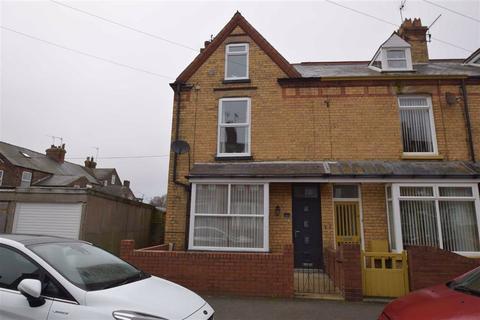 3 bedroom terraced house for sale - Carlton Street, Bridlington, East Yorkshire, YO16