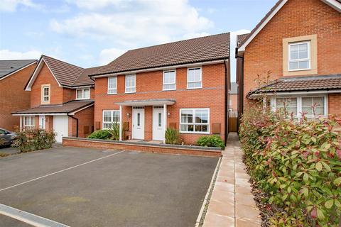 2 bedroom semi-detached house for sale - Hornbeam Close, Edwalton, Nottingham