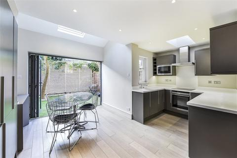 2 bedroom flat for sale - Eastbury Grove, Chiswick, London, W4