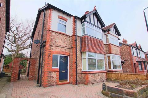 3 bedroom semi-detached house to rent - Cleveland Road, Hale, Altrincham