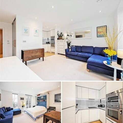 1 bedroom flat for sale - Chiswick High Road, London, W4