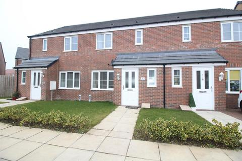 3 bedroom semi-detached house for sale - Helm Close, Blyth