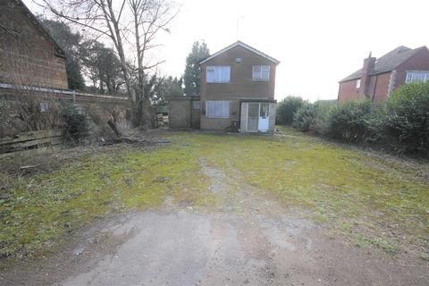 3 bedroom property with land for sale - Uttoxeter Road, Draycott