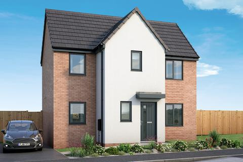 3 bedroom house for sale - Plot 80, Warwick at Willow Heights, Thurnscoe, School Street, Thurnscoe S63