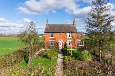 4 bedroom detached house for sale - Mythe Lane, Witherley